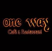 One Way Restaurant Göreme - Nevşehir