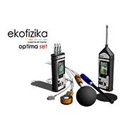 Ekofizika Optima Set